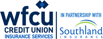 WFCU Credit Union Insurance Services Logo