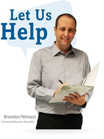 Let us help.